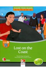 Papel Lost on the Coast - Helbling Young Learners E