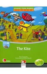 Papel The Kite - Helbling Young Readers D