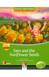 Papel Sam and the Sunflower Seeds - Helbling Young Readers C