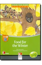 Papel Food For the Winter - Helbling Young Readers E