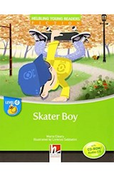 Papel Skater Boy - Helbling Young Readers D