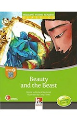 Papel Beauty and the Beast - Helbling Young Readers (Movers)