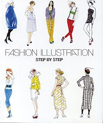 Libro Fashion Illustration