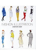 Papel FASHION ILLUSTRATION (STEP BY STEP)