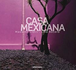 Libro Casa Mexicana