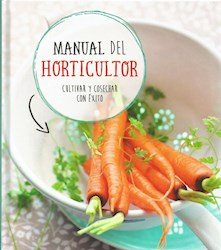 Papel Manual Del Horticultor