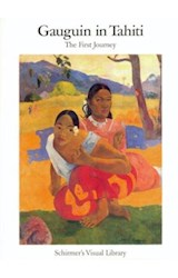 Papel GAUGIN IN TAHITI: THE FIRST JOURNEY