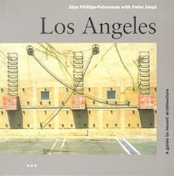 Libro Los Angeles A Guide To Recent Architecture