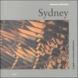 Libro Sydney  A Guide To Recent Architecture