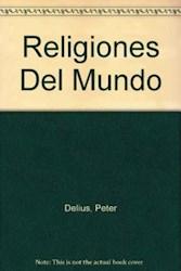 Libro Religiones Del Mundo