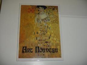Papel Art Nouveau