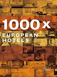 Libro 1000 X European Hotels