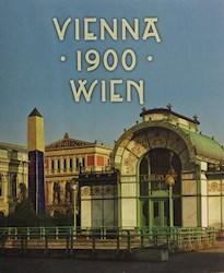 Libro Viena Alrededor De 1900