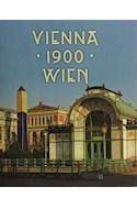 Papel VIENNA 1900  WIEN (CARTONE)