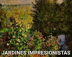 Libro Jardines Impresionistas