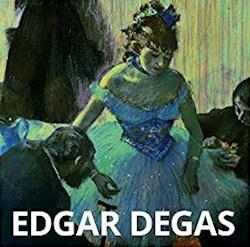 Libro Edgar Degas