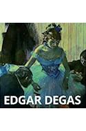 Papel EDGAR DEGAS (CARTONE)
