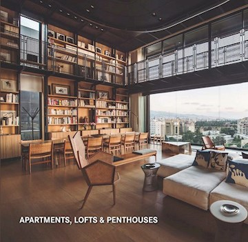 Papel Apartments, Lofts And Penthouses