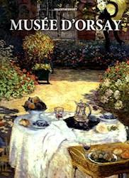 Libro Musee D'Orsay