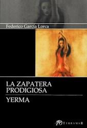 Libro La Zapatera Prodigiosa - Yerma