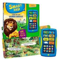 Libro Libros De Los Grandes Animales.Smart Pad