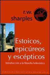 Papel Estoicos, Epicúreos Y Escépticos