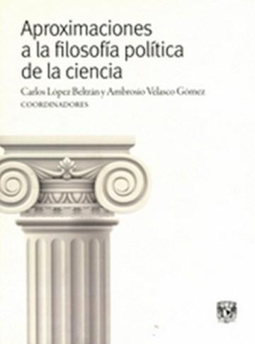 Papel Aproximaciones A La Filosofía Política De La Ciencia