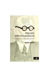 Papel PASAJES PSICOANALITICOS CLINICA FREUDIANA 1
