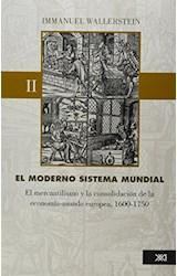 Papel EL MODERNO SISTEMA MUNDIAL II