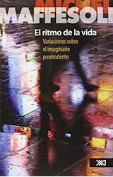 Papel RITMO DE LA VIDA VARIACIONES SOBRE EL IMAGINARIO POSMOD  ERNO