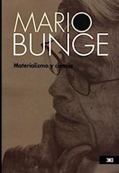 Libro Materialismo Y Ciencia
