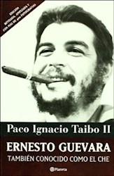 Papel Ernesto Guevara