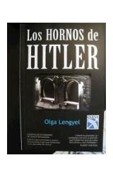 Papel LOS HORNOS DE HITLER