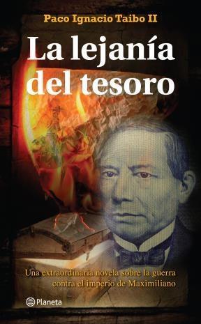 E-book La Lejanía Del Tesoro