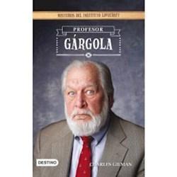 Papel Profesor Gargola