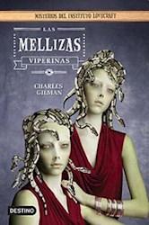 Papel Mellizas Viperinas