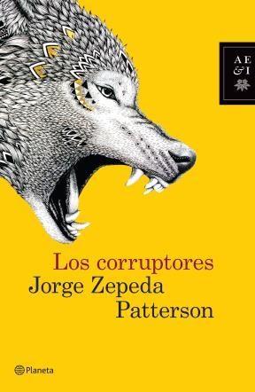 E-book Los Corruptores
