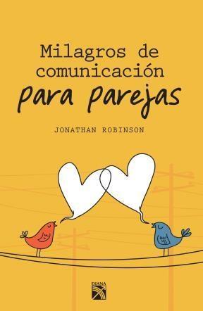 E-book Milagros De Comunicación Para Parejas
