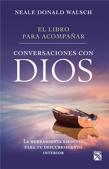 E-book El Libro Para Acompañar Conversaciones Con Dios