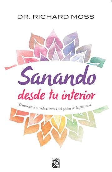 E-book Sanando Desde Tu Interior