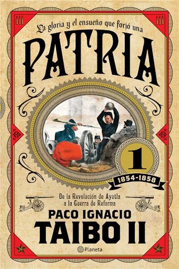 E-book Patria 1