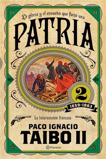 E-book Patria 2