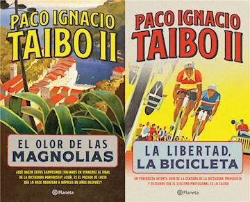 E-book El Olor De Las Magnolias / La Libertad, La Bicicleta