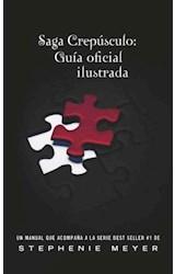Papel SAGA CREPUSCULO: GUIA OFICIAL ILUSTRADA