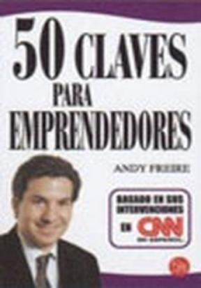 E-book 50 Claves Para Emprendedores