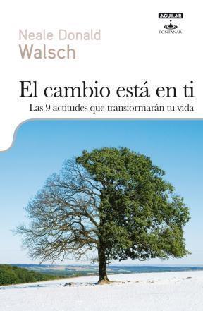 E-book El Cambio Está En Ti