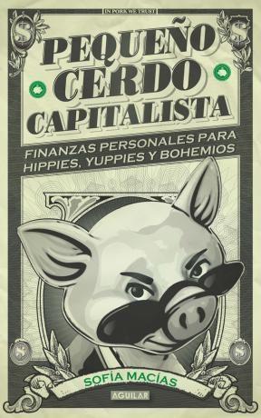 E-book Pequeño Cerdo Capitalista