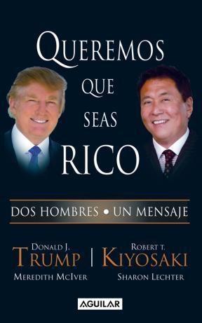 E-book Queremos Que Seas Rico
