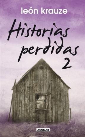E-book Historias Perdidas 2
