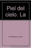 Papel PIEL DEL CIELO [PREMIO ALFAGUARA DE NOVELA 2001]
